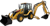 Wheel Backhoe Loaders 4WD